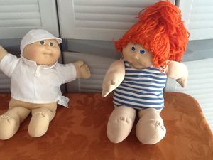 Cabbage Patch Dolls for Sale in Virginia Beach, VA