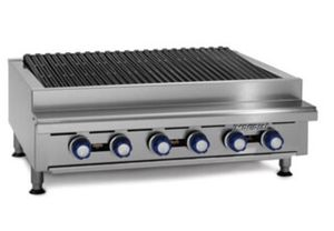 Commercial Grill/Char Broiler for Sale in Seattle, WA