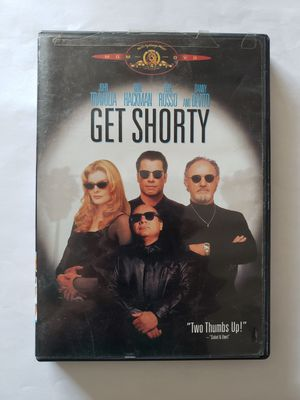 Get Shorty DVD for Sale in Mesa, AZ