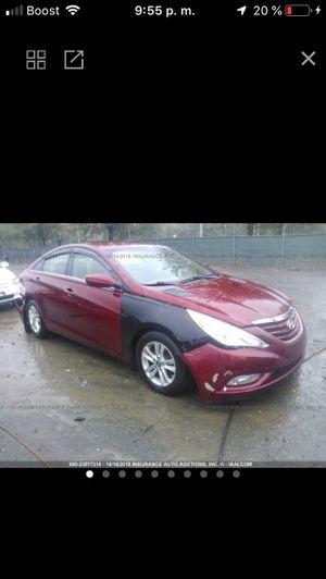 Hyundai Sonata 2011 parts for Sale in Baltimore, MD