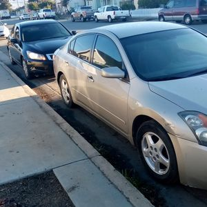 2009 Nissan Altima for Sale in Gonzales, CA