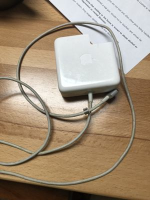 Mac book charger for Sale in Terre Haute, IN