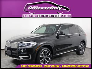 2017 BMW X5 for Sale in West Palm Beach, FL