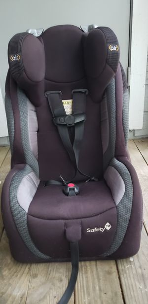 Safety 1st toddler car seat LIKE NEW for Sale in Milton, GA