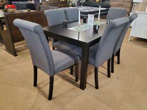 7 pc Dining Set for Sale in Santa Fe Springs, CA