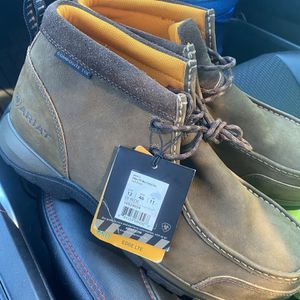 Ariat Work Boots for Sale in Whittier, CA