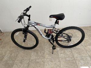 "Mongoose Ledge 24"" Mountain Bike for Sale in Houston, TX"