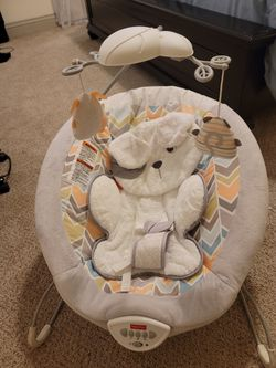 Baby Bouncy Chair for Sale in Silverdale, WA