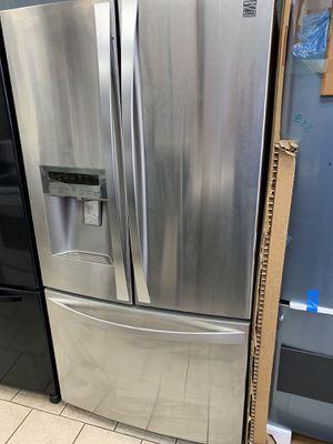 Kenmore elite french door refrigerator for Sale in Dearborn Heights, MI