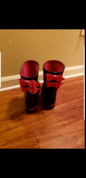 Girl's boots for Sale in Oregon City, OR