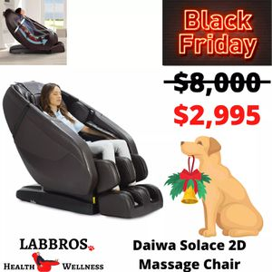 Massage Chair BALCK FRIDAY HUGE SALE!!! for Sale in Gibsonton, FL