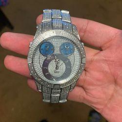 Jbw Diamond Watch for Sale in Laveen Village,  AZ
