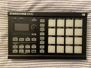 Native Instruments Maschine Mikro MK2 for Sale in Los Angeles, CA