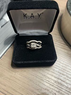 Kay Wedding / Engagement Ring for Sale in Poway, CA