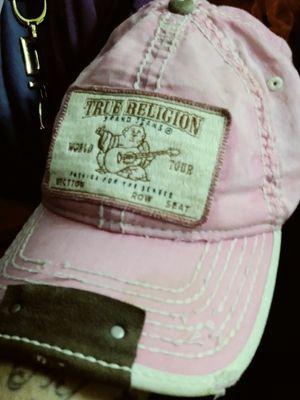 Pink true hat for Sale in Sacramento, CA
