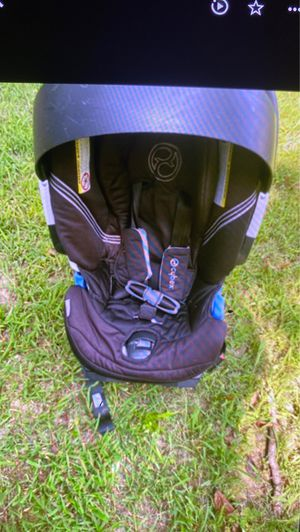 Cybex car seat great fir child 0-24 months thanks don't miss out .. for Sale in Rockville, MD