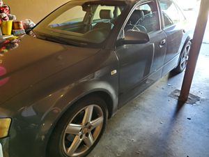 Audi a4 1.8 t quattro FOR PARTS ONLY for Sale in Whittier, CA