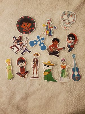 Stikers for Sale in Montclair, CA