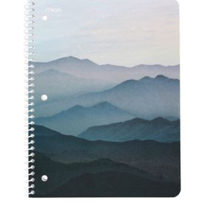 Composition Notebook College Ruled Moutains - Mead for Sale in El Monte, CA