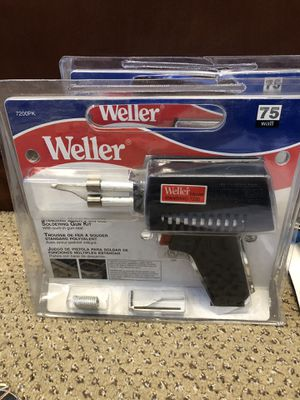 Soldering Guns/Irons and Accessories (45) for Sale in Philadelphia, PA