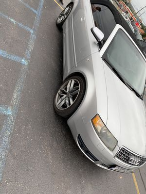 B6 Audi S4 clean title 88k mileage 6 speed manual for Sale in Woodbridge Township, NJ
