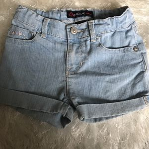 Blue Shorts Size 2t for Sale in Moore, OK