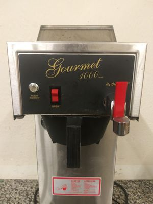 Bloomfield Commercial coffee Brewer for Sale in Sacramento, CA