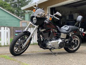 2015 Harley Davidson Dyna Low Rider FXDL for Sale in Lake Grove, OR