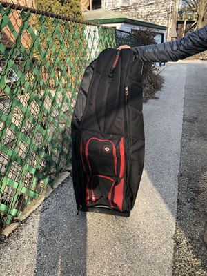 Golf Club Travel Bag for Sale in Chicago, IL