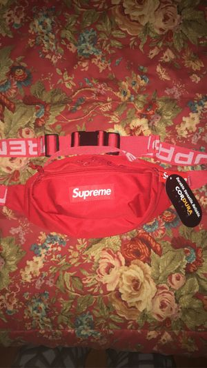 Supreme Fanny Pack ss19 for Sale in Cerritos, CA
