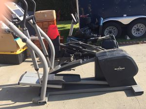 NordicTrack CX 1055 Elliptical for Sale in Kennewick, WA
