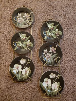 Dining Room Decor - Hanging Plates for Sale in Baltimore, MD