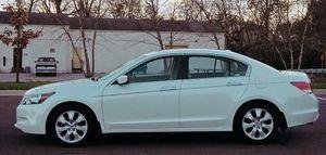 Sunroof automatic sedan Honda Accord EX for Sale in Charleston, WV