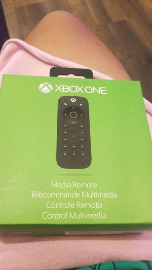 xbox media remote for Sale in Las Vegas, NV
