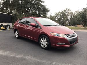 2010 Honda Insight **Hybrid **54,000 miles**Runs and Looks Great for Sale in Orlando, FL