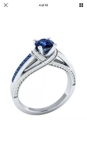 Sapphire ring for Sale in Front Royal, VA