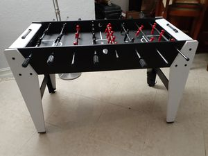 Foosball table for Sale in Miami, FL