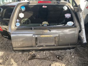 Toyota 4Runner 1996 1998 tailgate for Sale in Opa-locka, FL