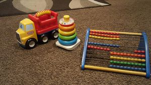 Toddler TOYS for Sale in Fontana, CA