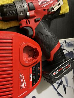 Hammer Drill M12 for Sale in Sunnyvale,  CA