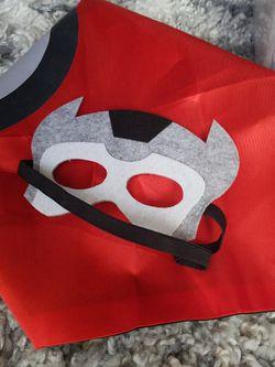 Superheros cape/mask set 6 sets for Sale in Las Vegas,  NV