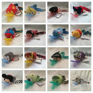 Tsum Tsum Paci-Plushie Clips! $25 for Sale in Folsom, CA