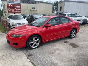 2008 Mazda Mazda6 for Sale in Casselberry, FL
