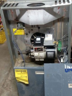 Furnace for Sale in Weston, MA