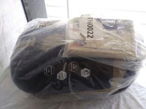 Hiker sleeping bag with survival blanket for Sale in Palmdale, CA
