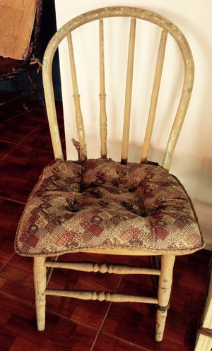 Antique Chair for Sale in Orlando, FL