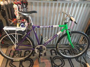 """Scott Sawtooth 17"""" Bike for Sale in Seattle, WA"""
