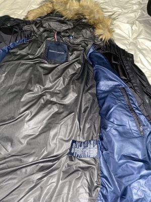 Tommy Hilfiger Parka Jacket (L) for Sale in CT, US