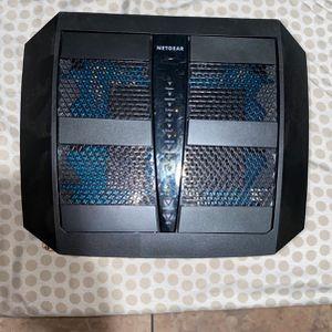Netgear Nighthawk X6 for Sale in Tustin, CA