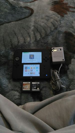 Nintendo 2ds for Sale in Chula Vista, CA